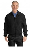 Port Authority Casual Microfiber Jacket