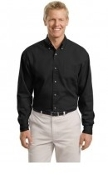 Port Authority Tall Long Sleeve Twill Shirt TLS600T