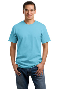 Port - Company     Cotton T-Shirt