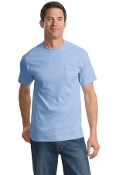 Port - Company Essential T-Shirt  Pocket