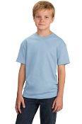 Port - Company Youth Organic Cotton T-Shirt