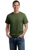 Port - Company Organic Cotton T-Shirt
