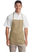 Port Authority Medium Length Apron