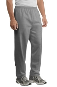 Port - Company Sweatpant  Pockets  PC90P