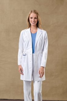 Dickies Medical Women's Missy Fashion Lab Coat  84402