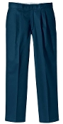 1868 MEN'S PLEATED WORK PANT
