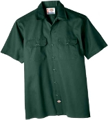1574 SHORT SLEEVE WORK SHIRT
