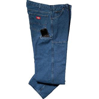15-293 RELAXED FIT WORKHORSE JEAN