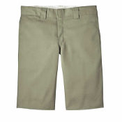 WR298 13 INCH SLIM FIT CUT-OFF SHORT