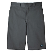 WR317 13 INCH RELAXED FIT CELL POCKET WORK SHORT
