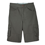 WR334 13 INCH RELAXED FIT CARGO WORK SHORT
