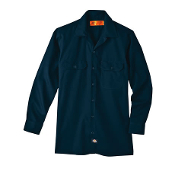 LL504 PREMIUM INDUSTRIAL LONG SLEEVE SHIRT WITH FLAPS
