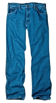 15-292 RELAXED FIT WORKHORSE JEAN