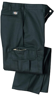 211-2372 MEN'S INDUSTRIAL CARGO PANT
