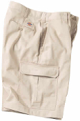 40-214 10 INCH LOOSE FIT CARGO SHORT