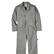 48700 DELUXE COVERALL - COTTON Alpha Sizing