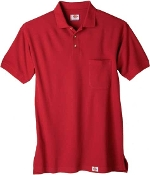 5521 SHORT SLEEVE BLENDED POLO SHIRT