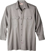 574 LONG SLEEVE WORK SHIRT