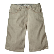 DR210 13 INCH RELAXED FIT DENIM SHORT