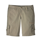 FR327 11 INCH RELAXED FIT COTTON CARGO SHORT - NEW
