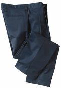 16-262 ADULT SIZE PLEATED FRONT PANT