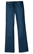 71-369 GIRLS STRETCH FLARE BOTTOM PANT SIZES 4-6X